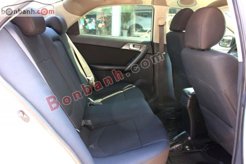 Xe Kia Forte EX 1.6MT 2011