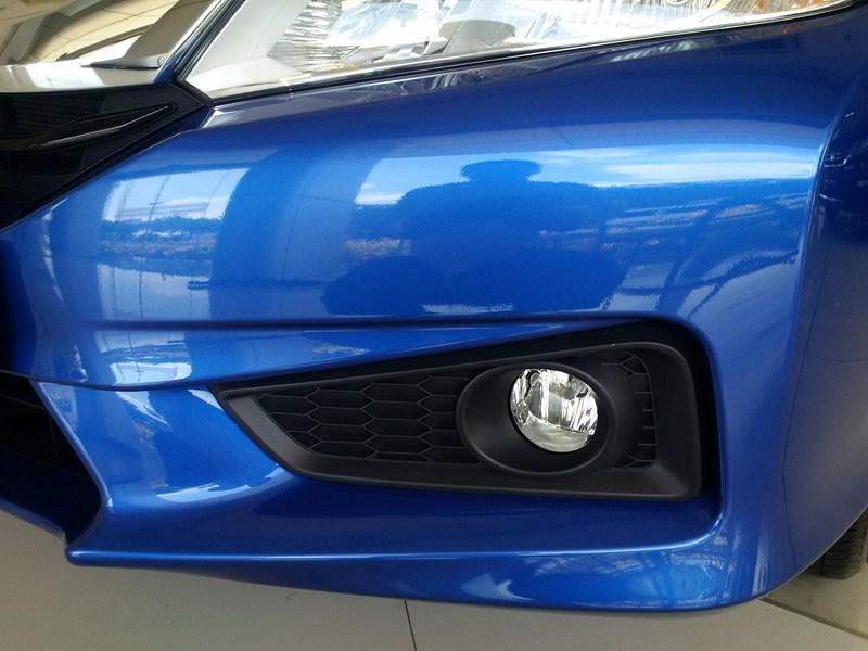 Xe Honda City MT 2016