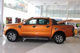 Xe Ford Ranger Wilktrak 3.2 AT 2016
