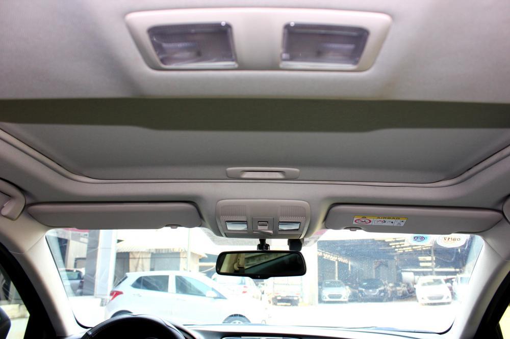 Xe Mazda 6 2.0AT 2015