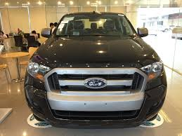 Xe Ford Ranger XLS AT 2016