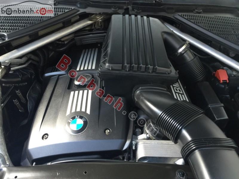 Xe BMW X5 3.0 2007