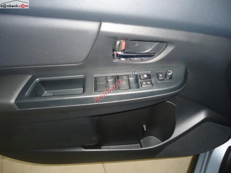 Xe Subaru XV 2.0i-Premium 2016