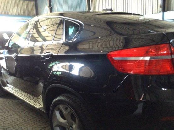 Xe BMW X6  2008