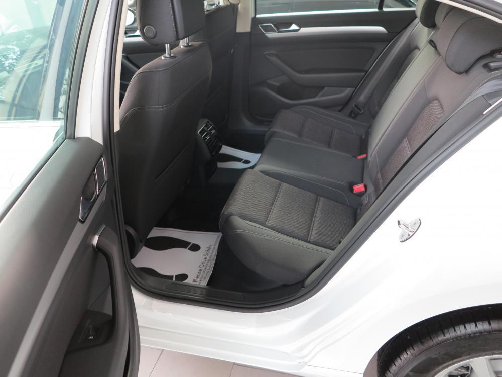 Xe Volkswagen Passat  2016