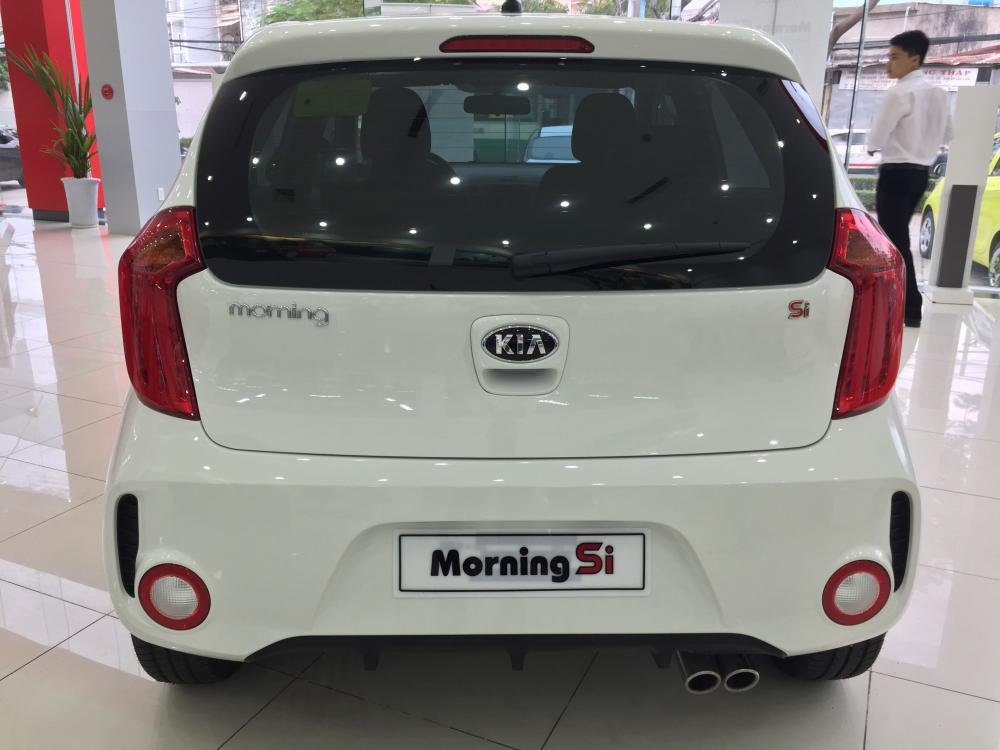 Xe Kia Morning Si AT  2016