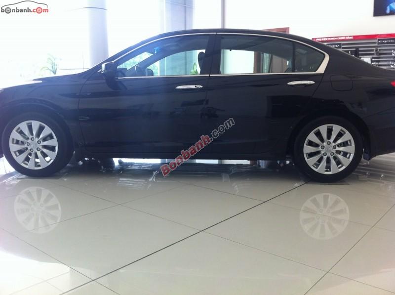Xe Honda Accord 2.4 2016