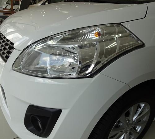 Xe Suzuki Ertiga  2016
