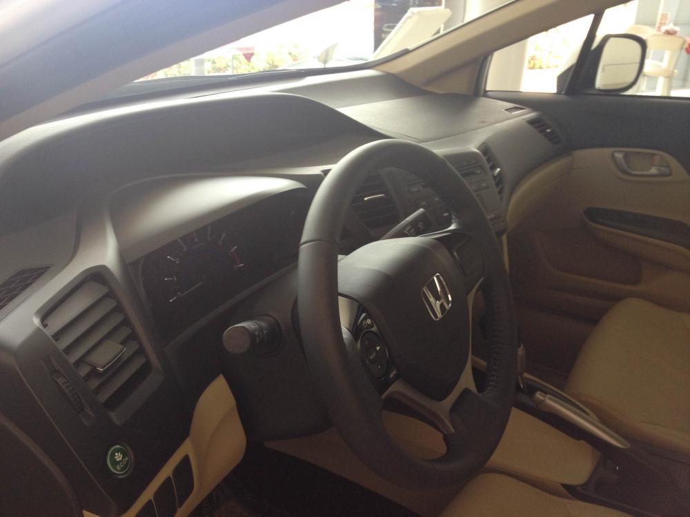 Xe Honda Civic 1.8 AT 2015