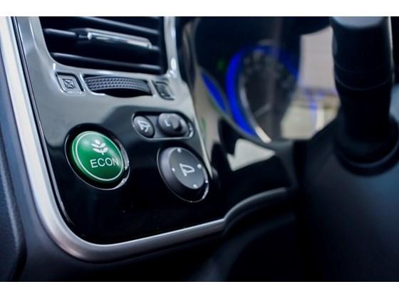 Xe Honda City 1.5 CVT 2015
