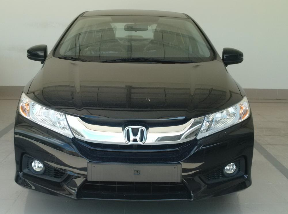 Xe Honda City 1.5 AT 2016