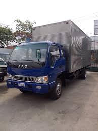Bán xe tải Jac 8 tấn 3 giá rẻ TPHCM nhanh tay liên hệ