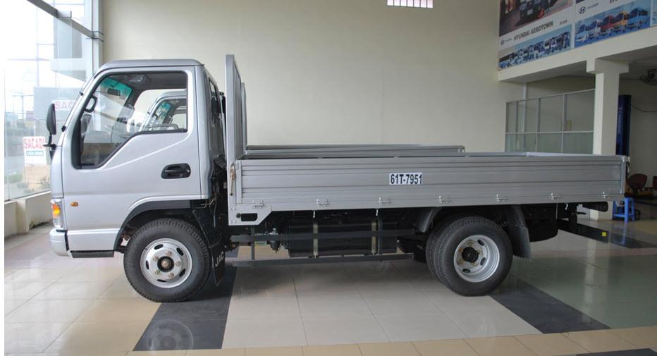 Mình cần bán xe tải Jac 1 tấn 95 giá cạnh tranh