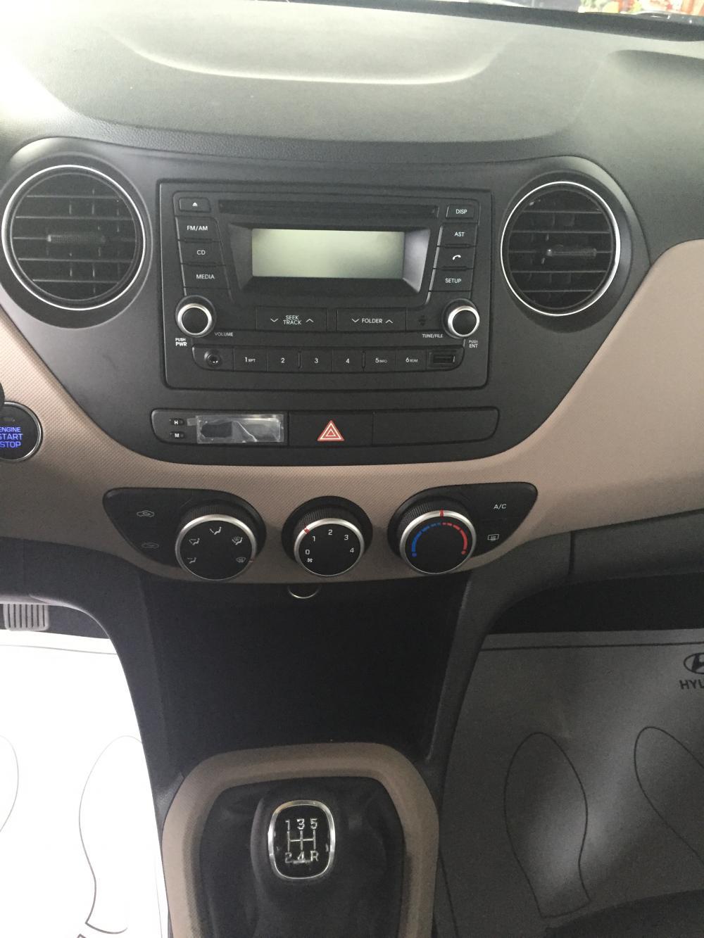 Sở hữu ngay Hyundai Grand i10 chỉ với 150tr đồng, bạn có tin không