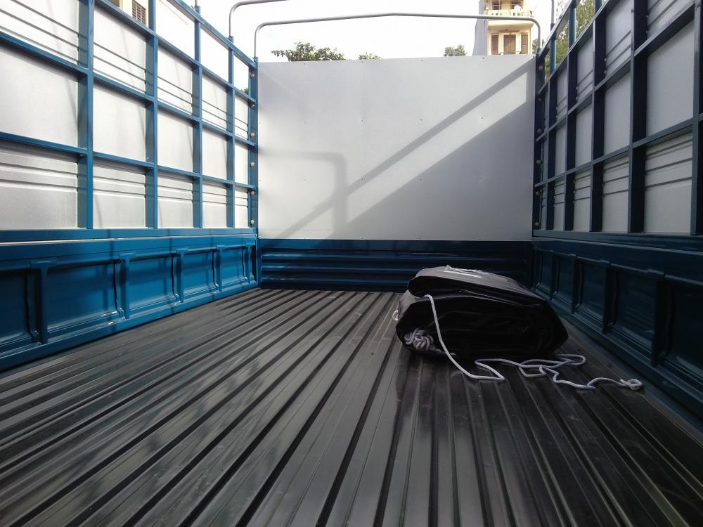 Bán xe tải Thaco Ollin mới 100%, tải trọng 1.9 tấn đến 9 tấn