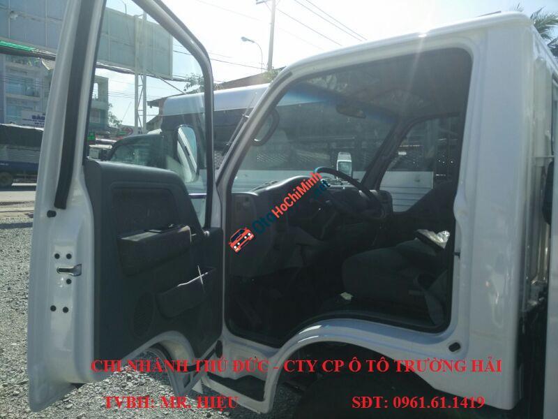 Bán xe tải 2 tấn 4, Kia K165S, Thaco Trường Hải