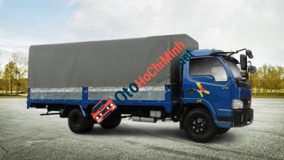 Cần bán xe Veam VT651 2015, giá 560 triệu