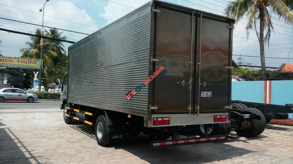 Bán xe tải JAC 9T1 đời 2016, tải trọng cao, giá tốt nhất thị trường