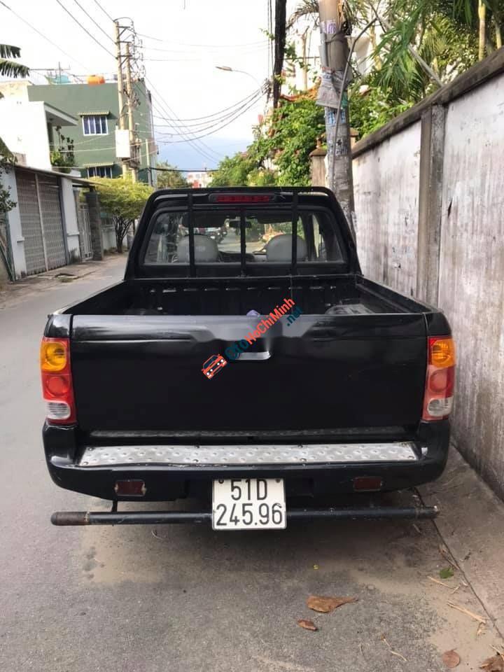Cần bán xe Mekong Premio MT đời 2007, nhập khẩu nguyên chiếc