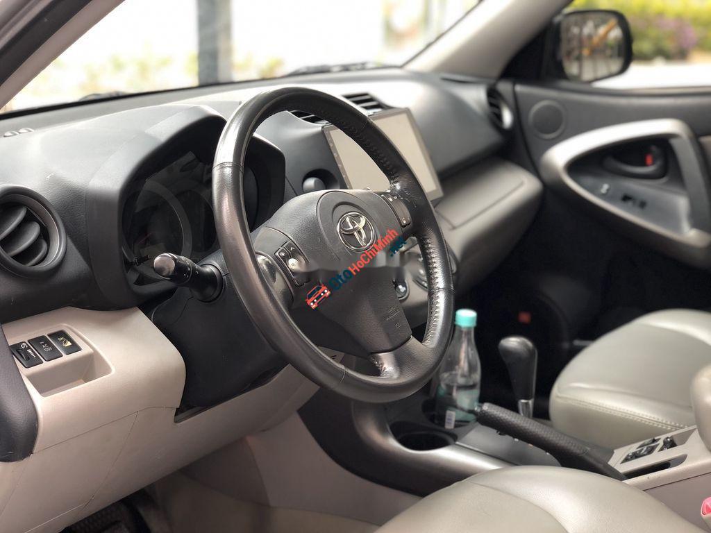 Bán Toyota RAV4 Limited đời 2009, nhập khẩu