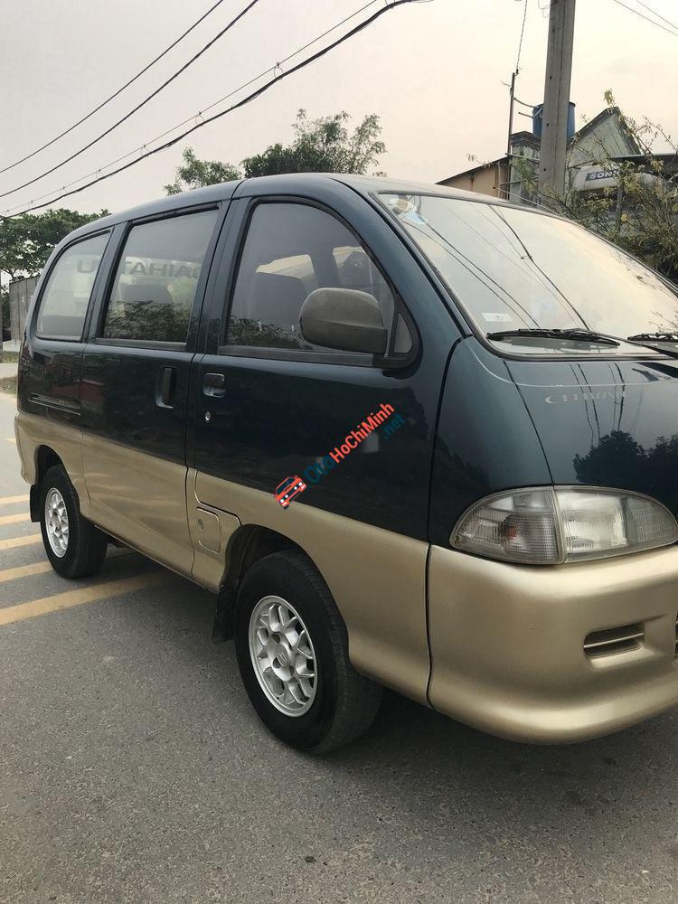 Cần bán Daihatsu Citivan 2004, 122 triệu