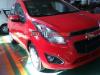 Cần bán Chevrolet Spark đời 2016, màu đỏ, nhập khẩu chính hãng, giá tốt