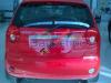 Bán xe Chevrolet Spark Van sản xuất 2016, màu đỏ, nhập khẩu