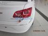 Cần bán Chevrolet Cruze LT đời 2016, màu trắng, nhập khẩu