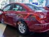 Cần bán xe Chevrolet Cruze đời 2016, màu đỏ, xe nhập