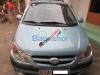 Bán ô tô Hyundai Getz 1.1MT đời 2008, nhập khẩu, giá chỉ 285 triệu
