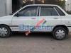 Cần bán lại xe Kia Pride B sản xuất 1995, màu trắng, nhập khẩu Hàn Quốc chính chủ, giá tốt