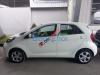 Bán xe Kia Morning 1.0 MT đời 2016, màu trắng, nhập khẩu chính hãng