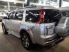 Bán Ford Everest MT đời 2013, màu bạc, xe nhập số sàn, giá 725tr