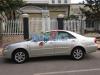 Bán Toyota Camry 2.4G đời 2005, màu bạc, xe nhập số sàn