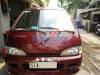 Bán Daihatsu Citivan sản xuất 2002, màu đỏ, nhập khẩu chính hãng chính chủ, giá chỉ 130 triệu