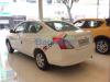 Cần bán Nissan Sunny XL sản xuất 2016, màu trắng, nhập khẩu nguyên chiếc