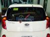 Bán Kia Morning 1.25MT đời 2015, màu trắng, nhập khẩu nguyên chiếc
