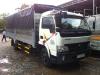 Xe tải Veam 8 tấn mui bạt động cơ Hyundai nhập khẩu