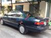 Cần bán Toyota Camry đời 2001, màu đen, nhập khẩu nguyên chiếc