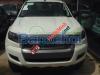 Bán Ford Ranger XLS sản xuất 2016, màu trắng, nhập khẩu số sàn