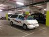 Bán Toyota Previa đời 1997, màu trắng, xe nhập, giá tốt