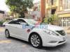 Cần bán xe Hyundai Sonata đời 2011, màu trắng, nhập khẩu chính hãng, giá 715tr