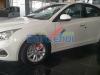 Bán xe Chevrolet Cruze LT 2016, màu trắng, nhập khẩu nguyên chiếc, giá 572tr