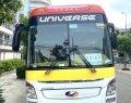 Xe khách Universe 47 ghế, sx 2017 máy Huyndai