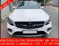 Cần bán Mercedes GLC300 sản xuất 2017, màu trắng