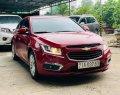 Cần bán Chevrolet Cruze đời 2016, màu đỏ, số tự động