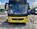 Bán xe Thaco 40 giường, máy Huyndai sx 2012.