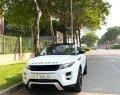 Bán xe Evoque Dynamic 2015 màu trắng