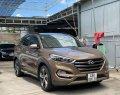 Bán xe Hyundai Tucson 2018, màu nâu, xe gia đình