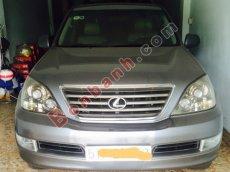 Xe Lexus GX 470 2005